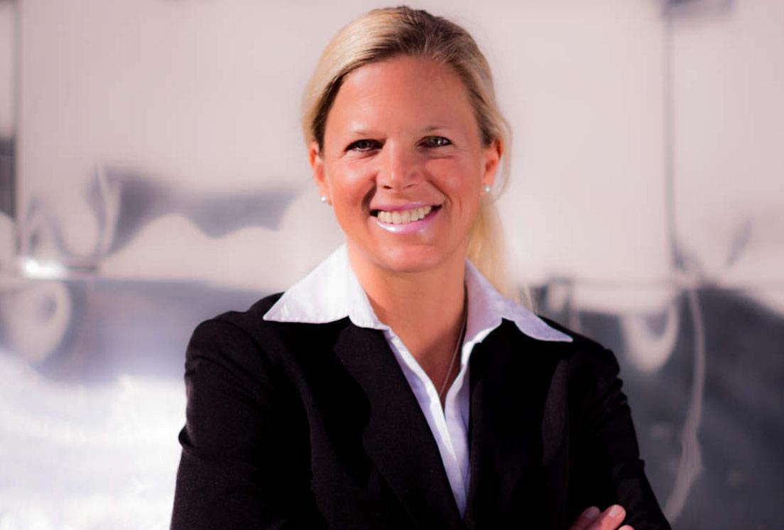 Portrait Diane Schalk